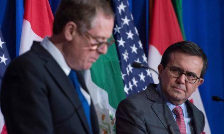 secretario economia mexicano