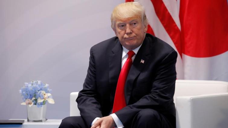 Trump anunciará su candidato para presidir la Reserva Federal este jueves