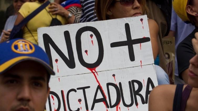 El Supremo de Venezuela en el exilio ordena la disolución de la Constituyente