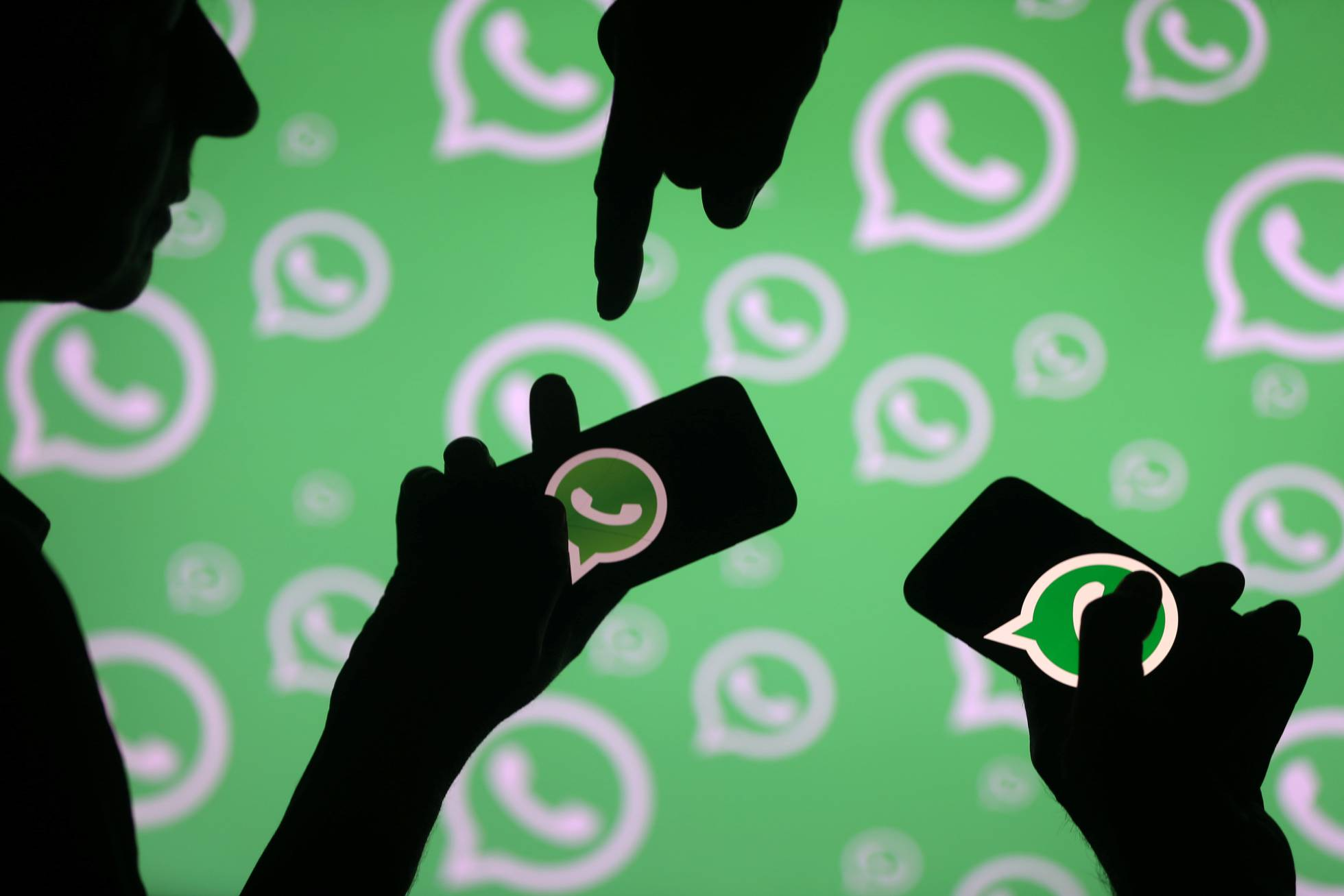 WhatsApp avisará a tus amigos si llegas tarde