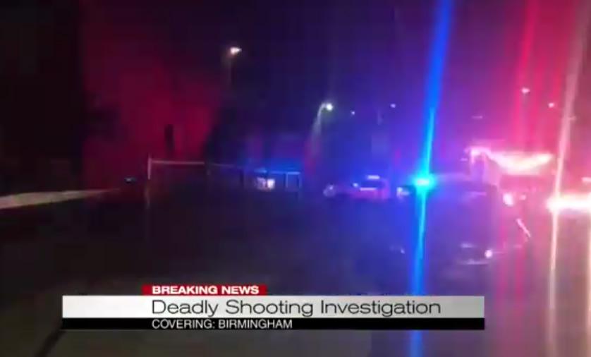 Hombre de 22 años de edad, baleado fatalmente en Clairmont Avenue, cerca del vecindario de Highland Park en Birmingham
