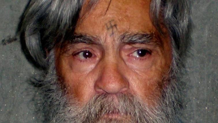 El asesino Charles Manson, ingresado en estado grave