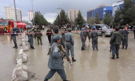 1 personal seguridad afgano