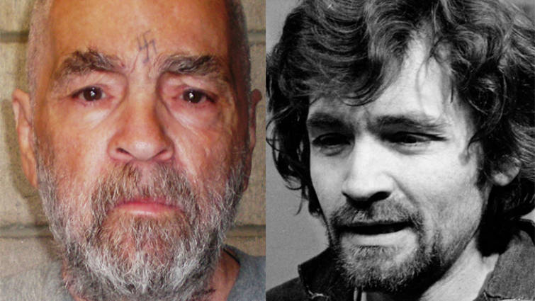 Manson, el asesino de la inocencia hippie