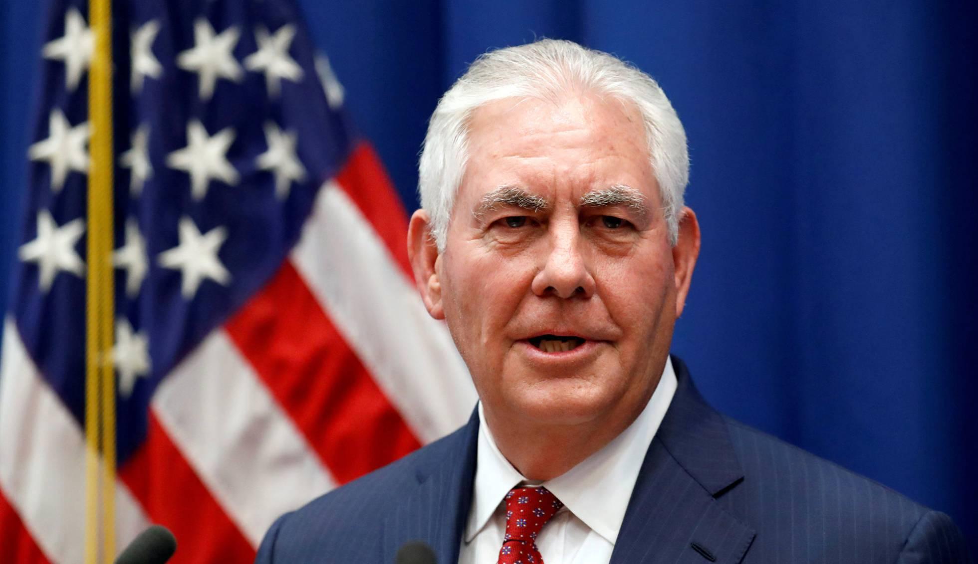 Estados Unidos denuncia la limpieza étnica contra los rohingya