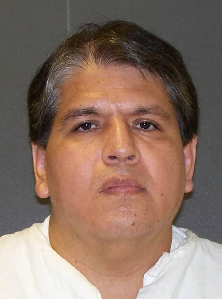 Texas prepara la ejecución de un mexicano por violar y matar a su prima