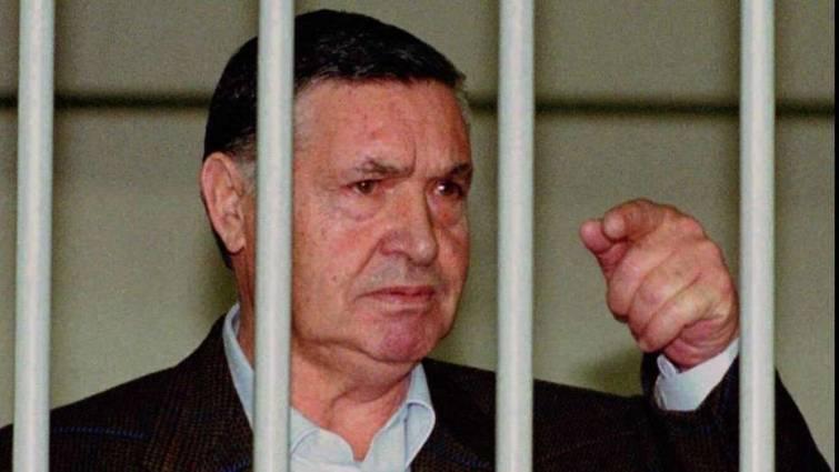 Muere Toto Riina, el capo de la Mafia más sanguinario de Italia