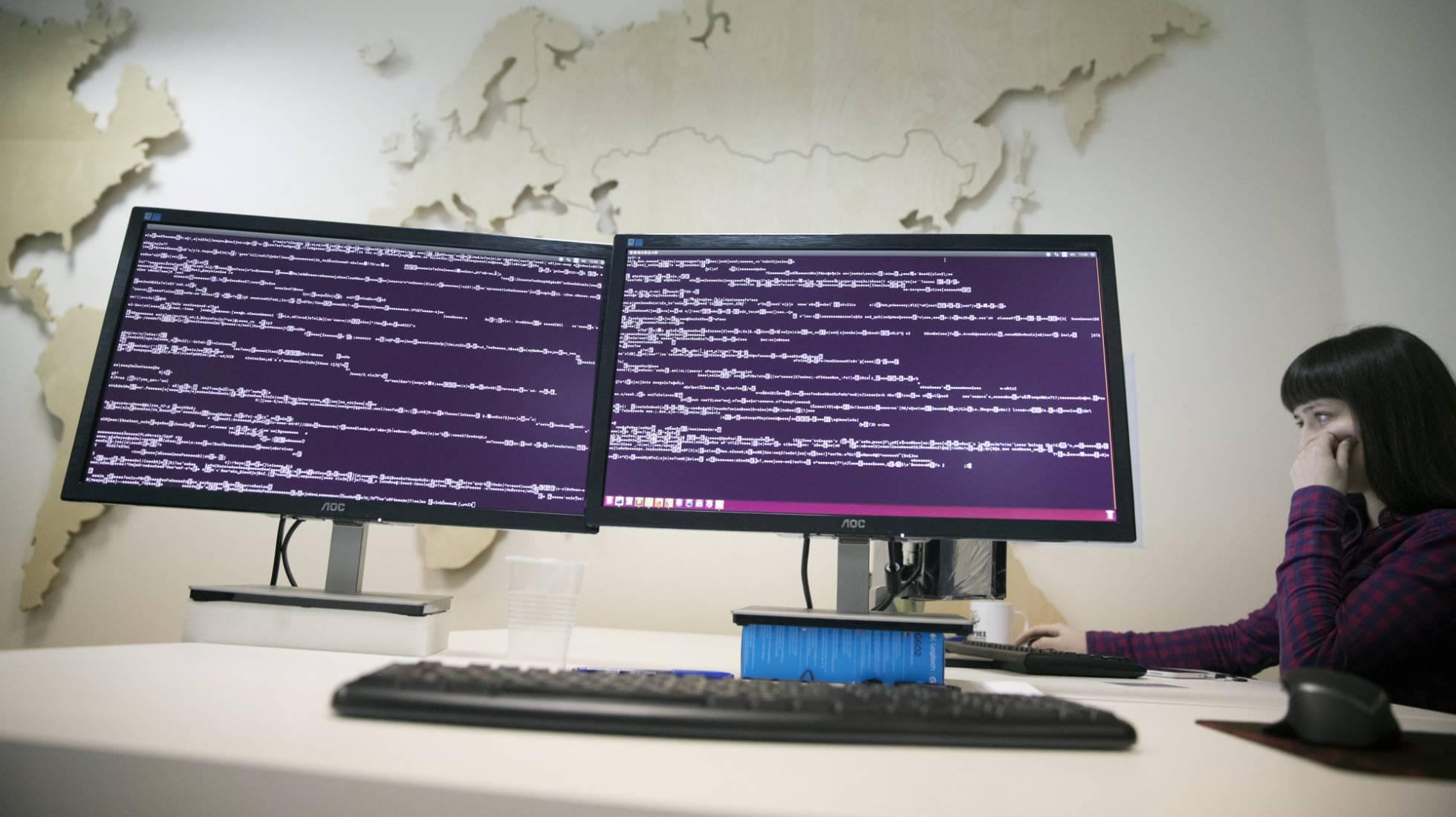 BadRabbit, el nuevo 'ransomware' que se disfraza de actualización de Adobe