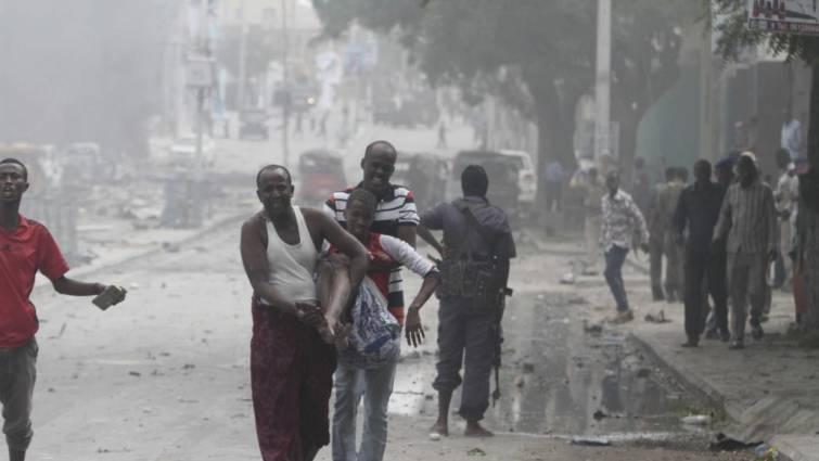 El Ejército de EE UU mata a más de 100 terroristas de Al Shabaab en Somalia