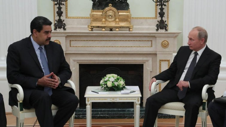 Rusia accede a reestructurar la deuda de casi 3.000 millones de Venezuela