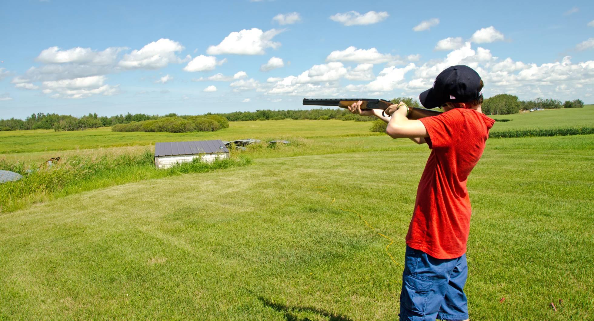 Los menores de 10 años podrán cazar en Wisconsin
