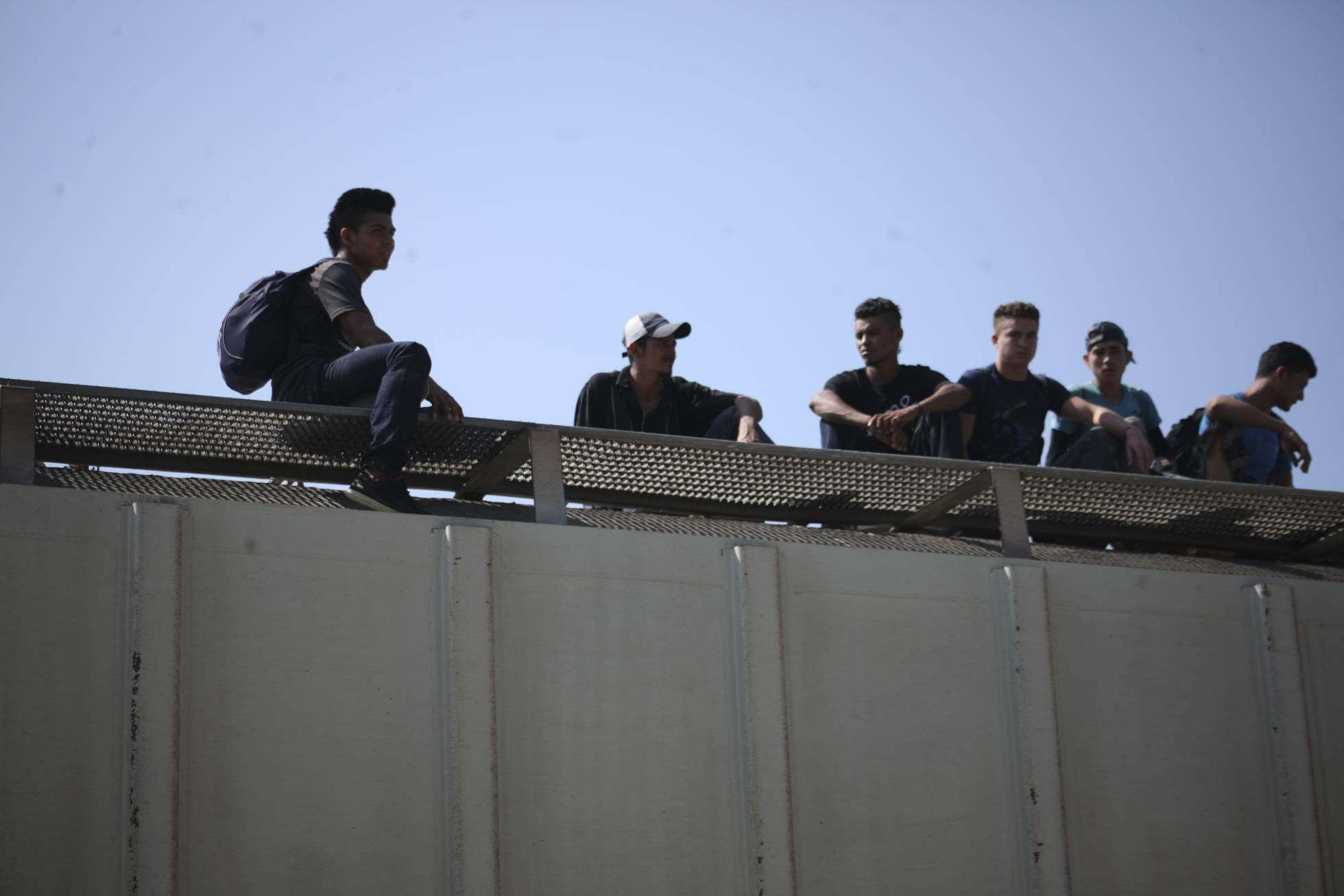 Un líder 'zeta' acusado de la masacre de 72 inmigrantes muere días después de ser detenido