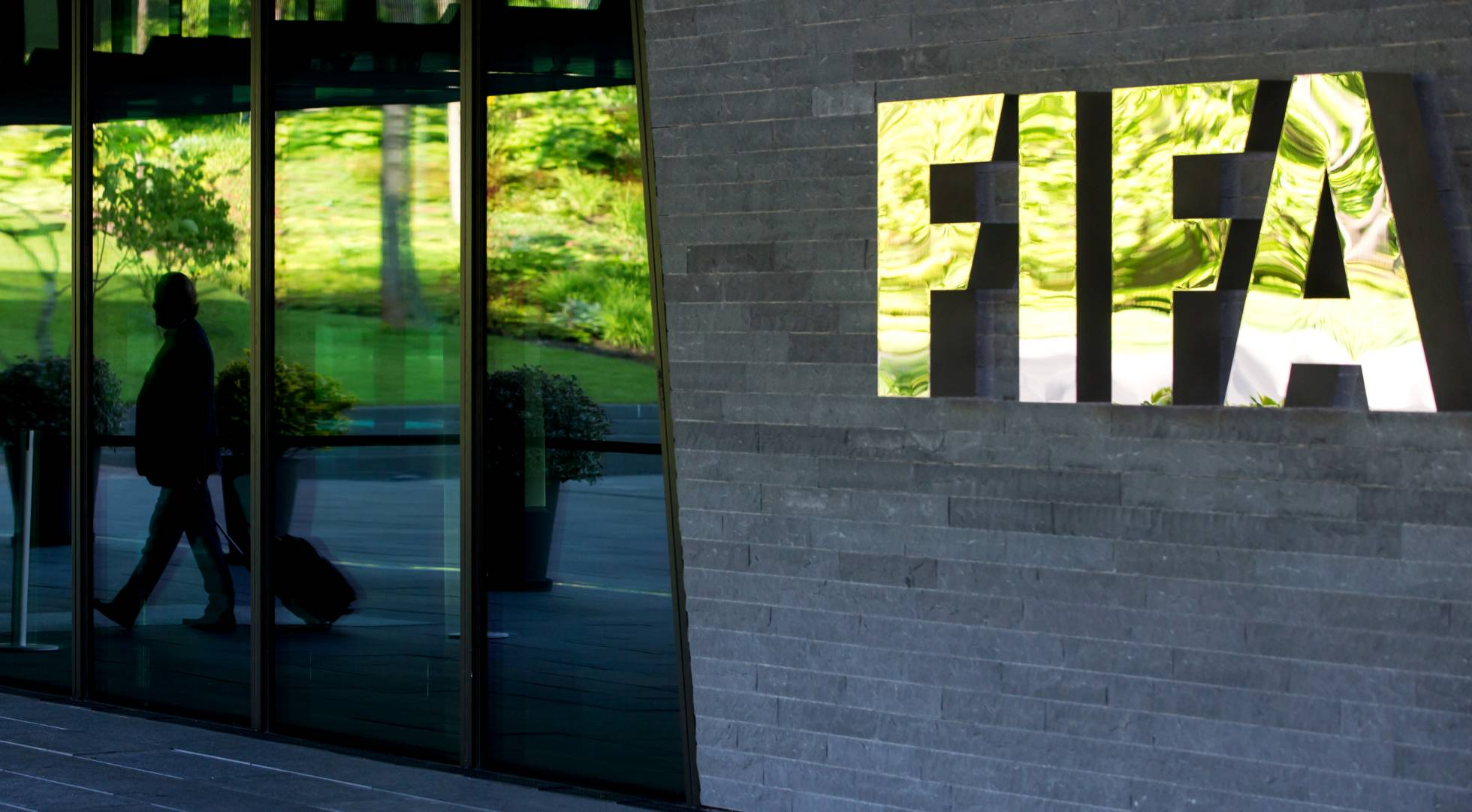 oficinas FIFA
