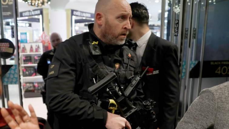 La Policía da por terminada la alerta en Londres y reabre el metro