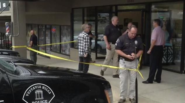 Oficial de policía de Vestavia Hills, muere después de un disparo autoinfligido