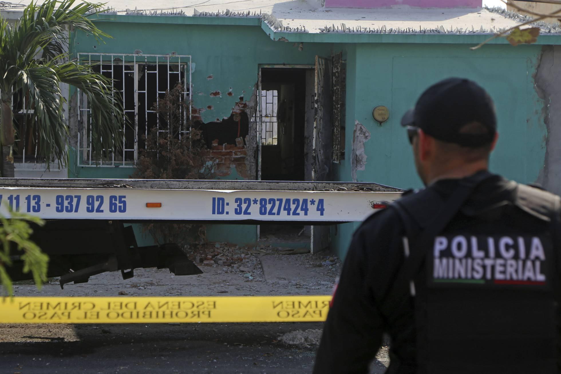 Asesinada en Veracruz una fiscal que investigaba la violencia contra las mujeres