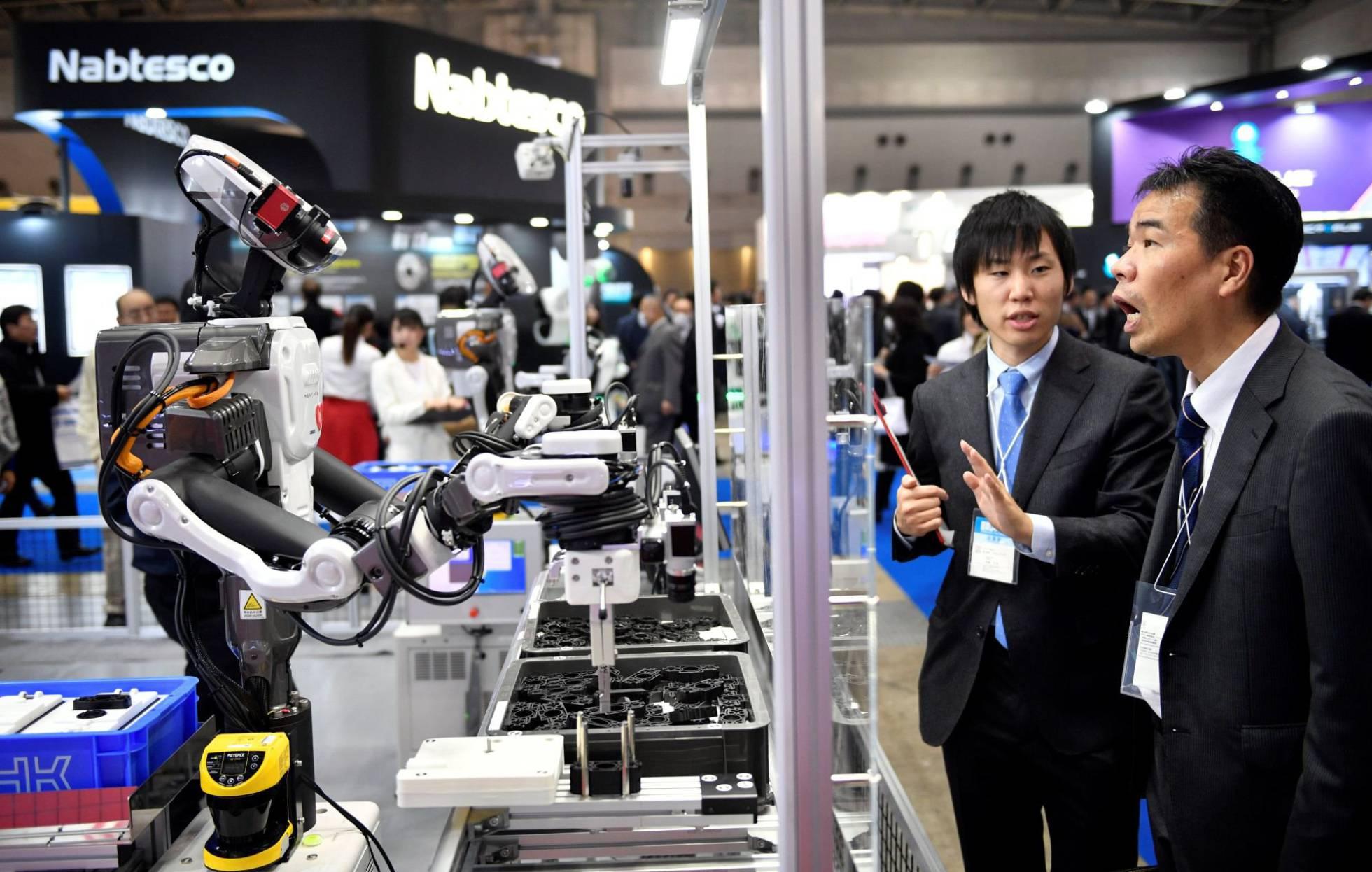 La robótica eliminará hasta 800 millones de empleos en el 2030