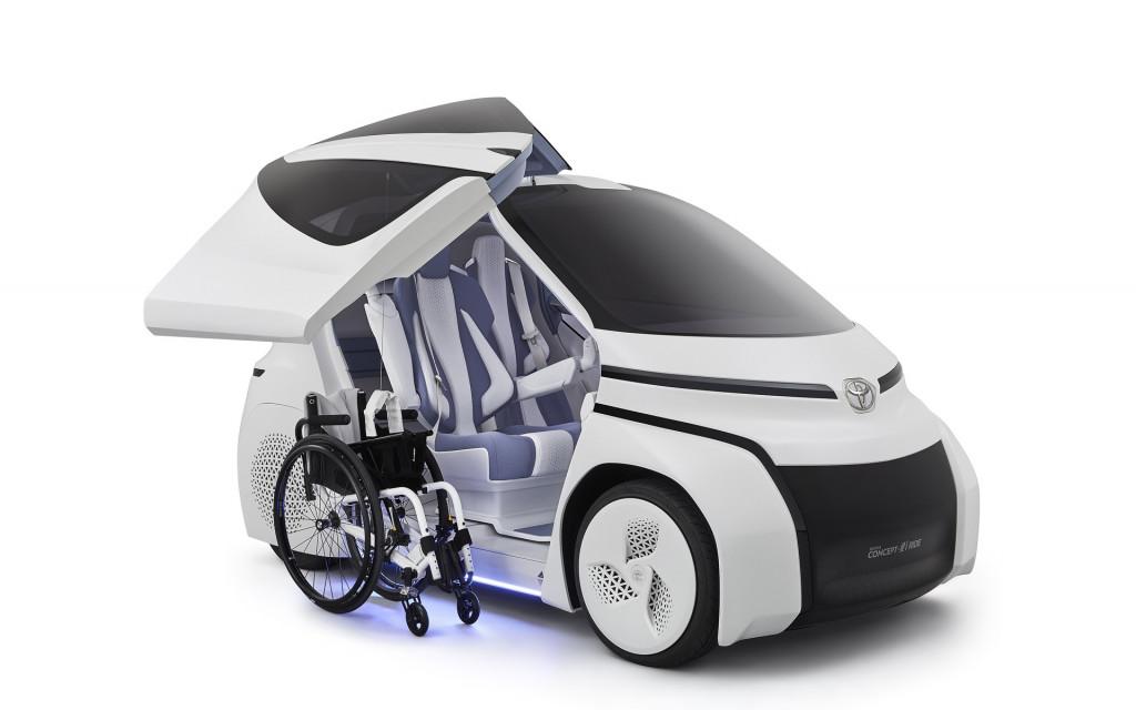 Toyota invierte en una empresa Israelí de inteligencia artificial