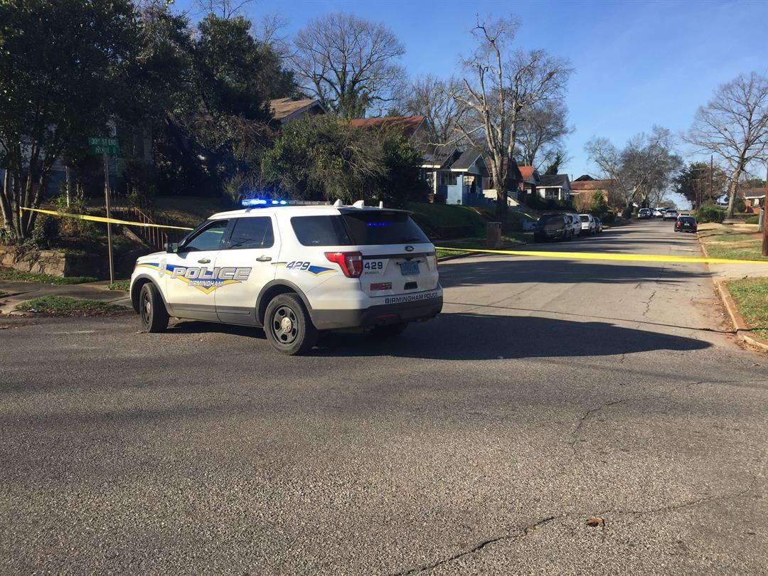 Un hombre y una mujer asesinados en un tiroteo en Birmingham