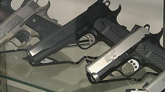 Proyecto de ley de armas podría afectar el lugar donde puede llevar su arma de fuego