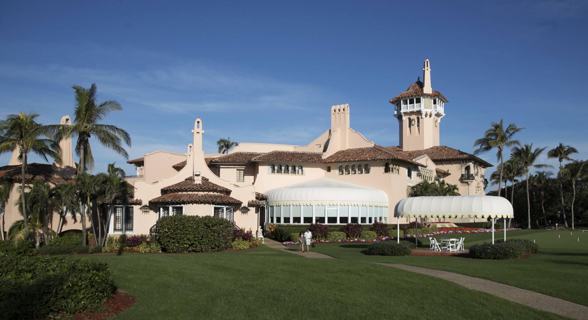 1 mansion donald trump
