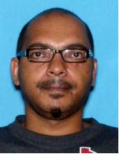 Hombre acusado de agredir sexualmente a un menor se entrega a la policía de Tuscaloosa
