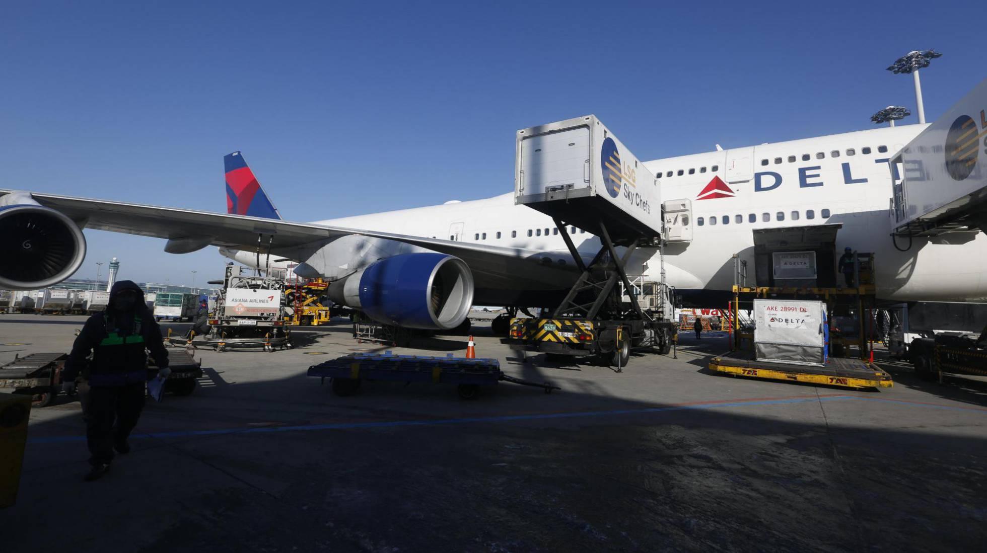 Las aerolíneas de EE UU dicen adiós al Jumbo, el avión más icónico de Boeing