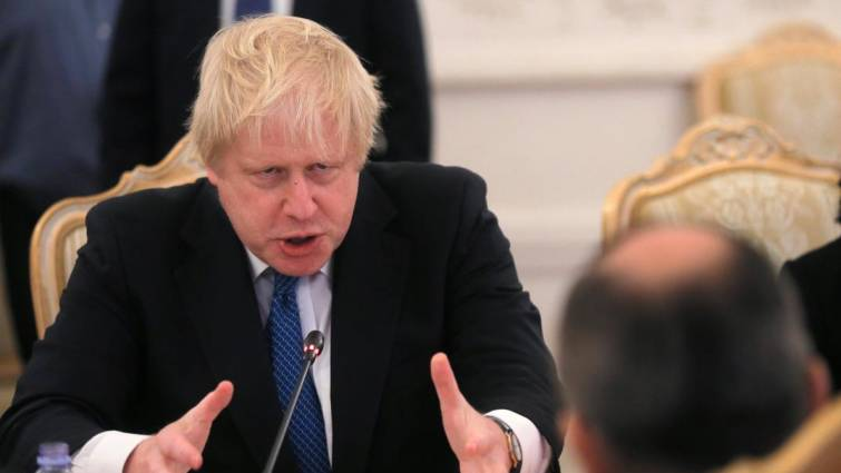 Reino Unido denuncia la injerencia rusa en EEUU, Alemania y Francia