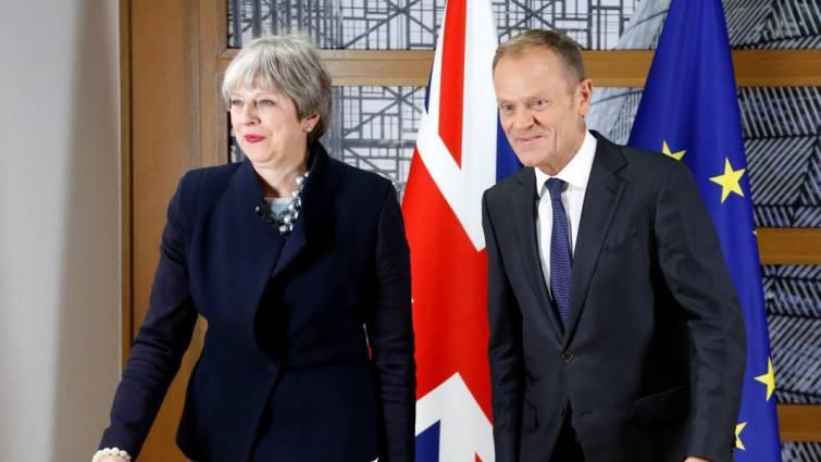 Bruselas y Londres no logran un acuerdo sobre la primera fase del «brexit»