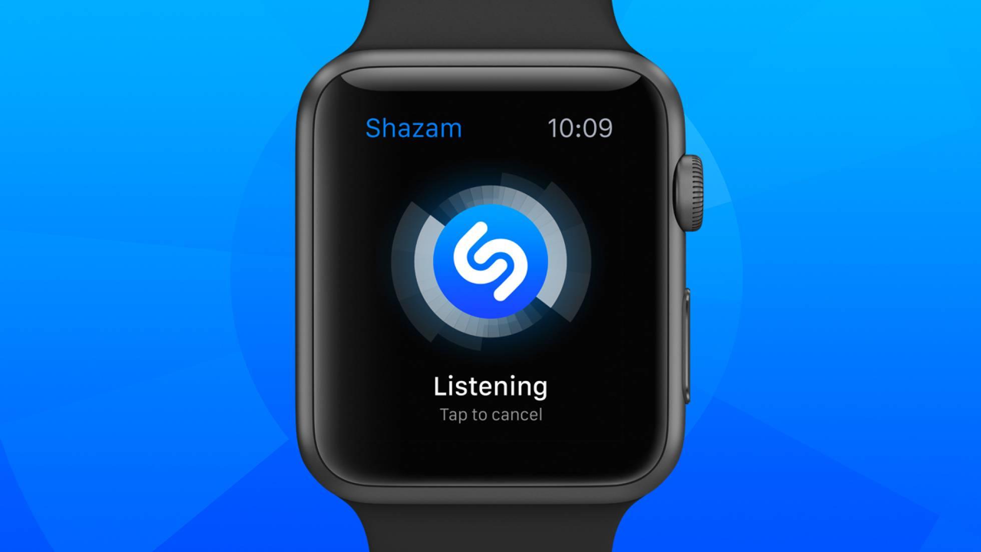 Apple compra la aplicación de reconocimiento musical Shazam