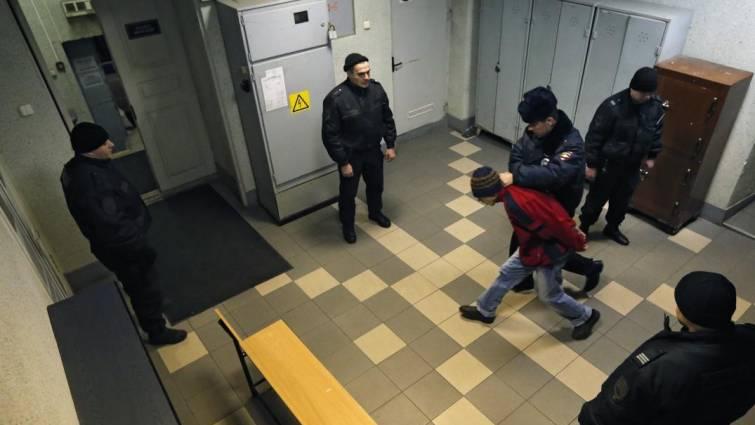 Desarticulan una célula del ISIS que planeaba atentar en San Petersburgo