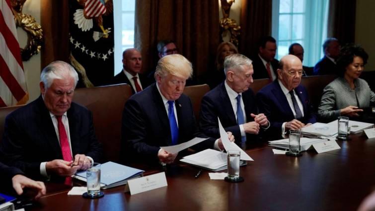 El Congreso de EE UU aprueba definitivamente la reforma fiscal de Trump