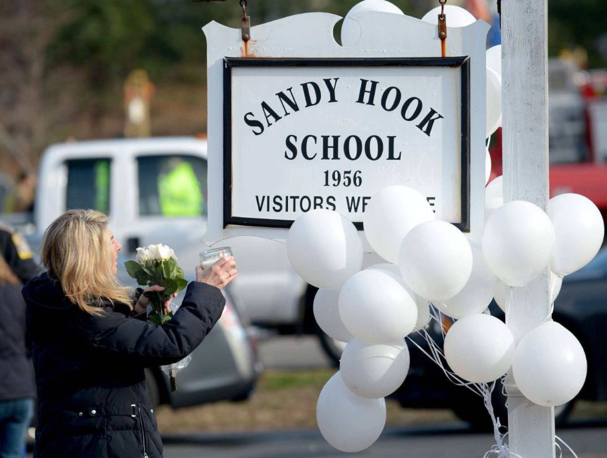 escuela Sandy Hook