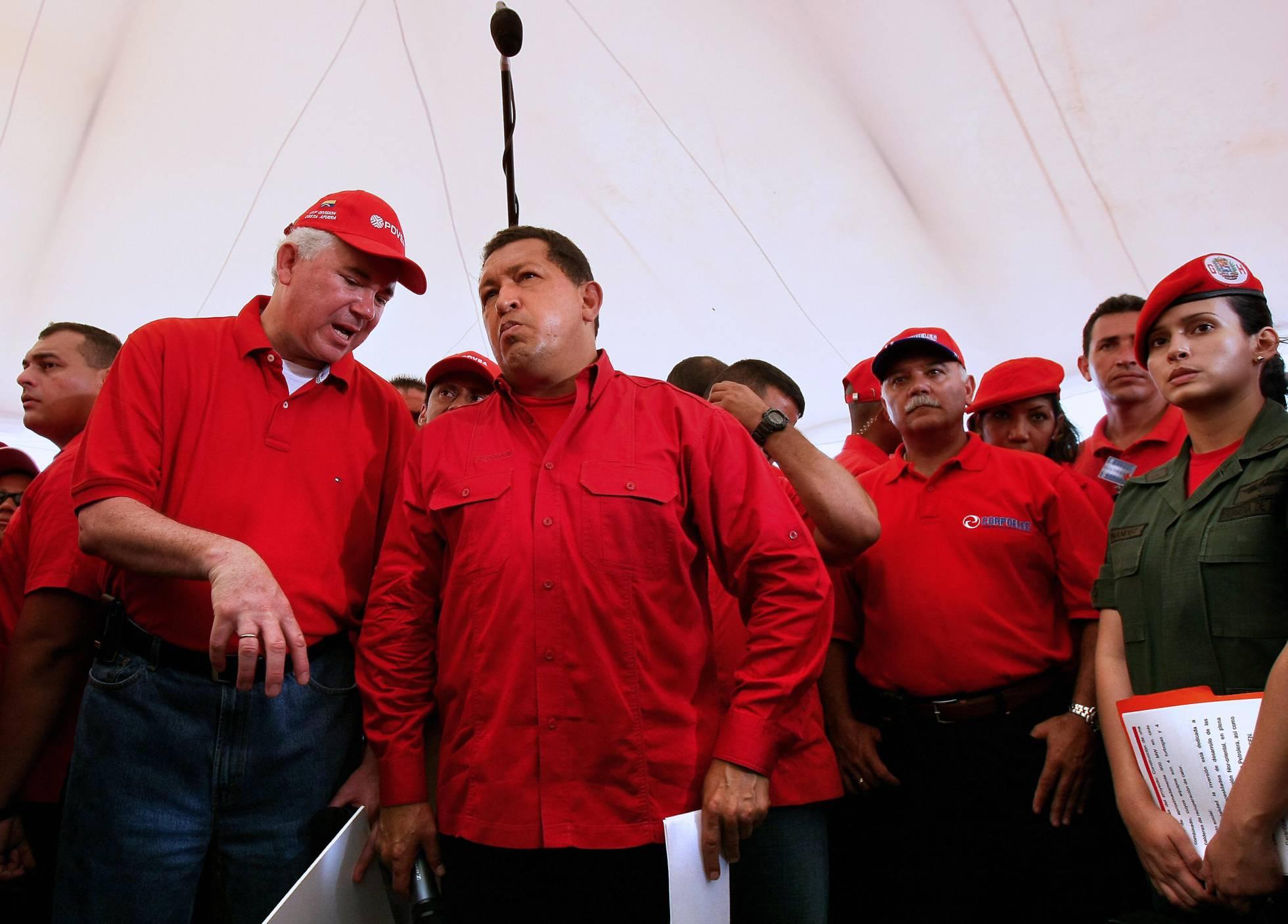 Exministros de Chávez ocultaron 2.000 millones de euros en Andorra