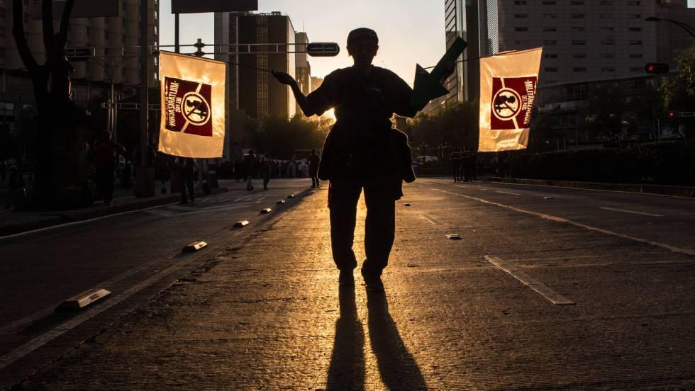 El Supremo mexicano decidirá sobre la polémica Ley de Seguridad Interior