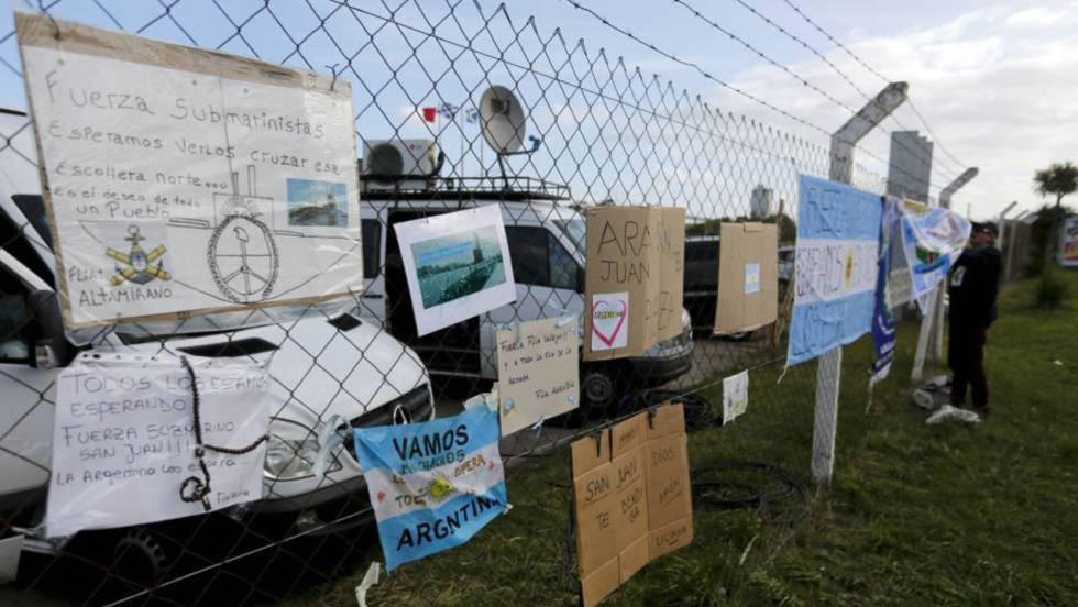 mensajes solidaridad argentina