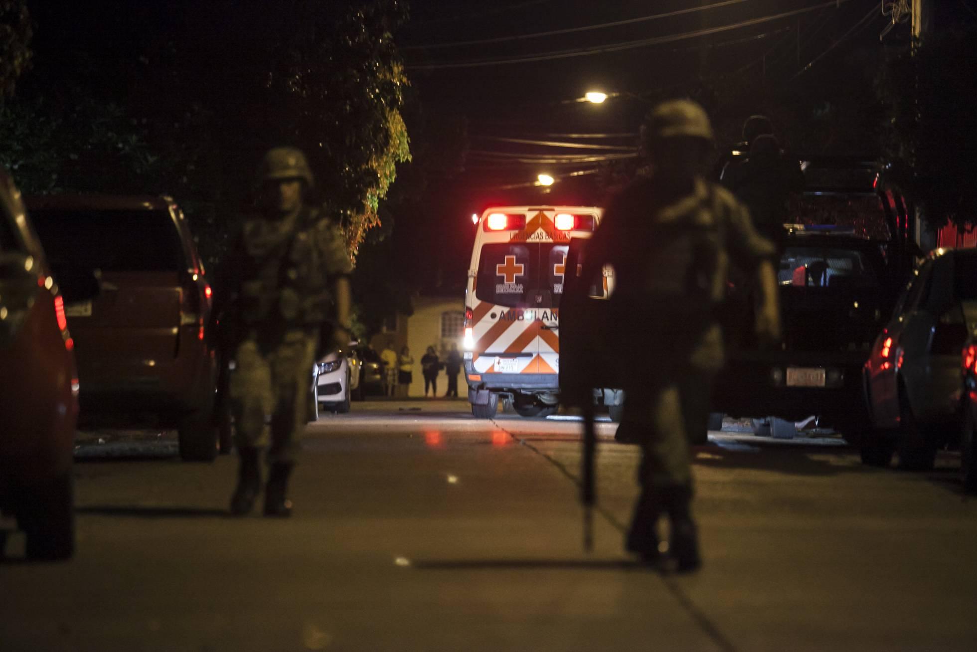 México aprueba la Ley de Seguridad que perpetúa el uso policial de los militares