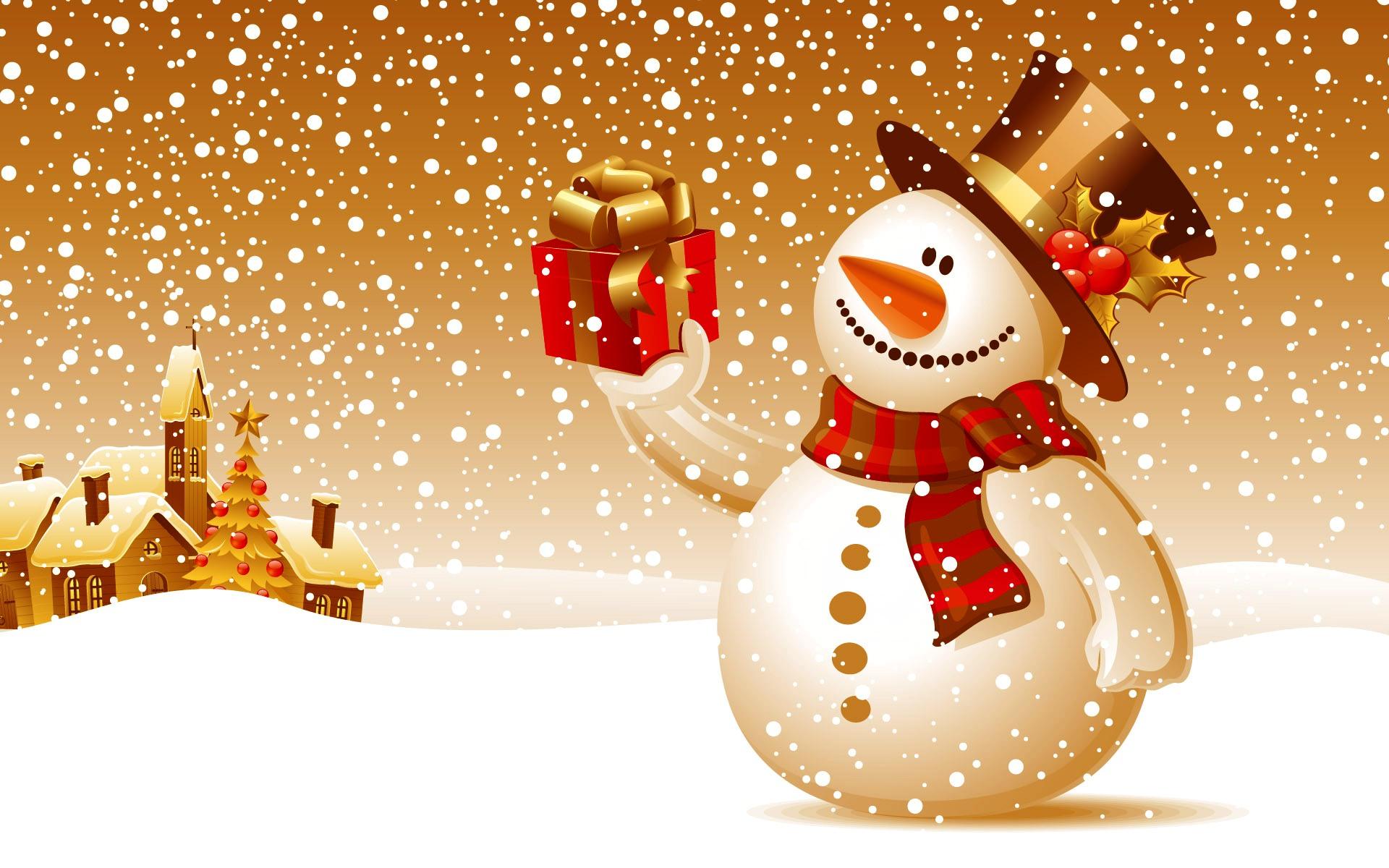 muneco-nieve-navidad-regalos