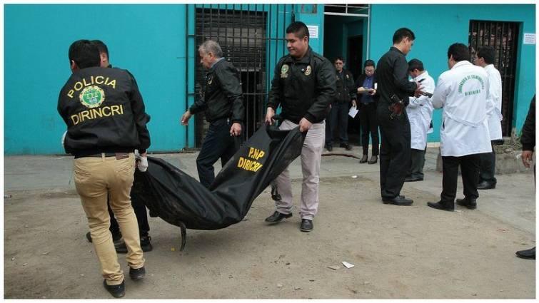 Un muerto tras la fuga de varios militares venezolanos presos por conspiración
