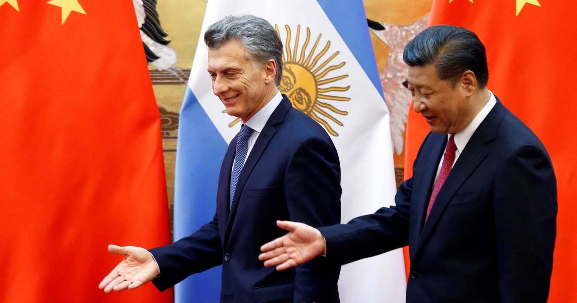 La influencia de China crece en Latinoamérica ante la falta de una estrategia de Estados Unidos