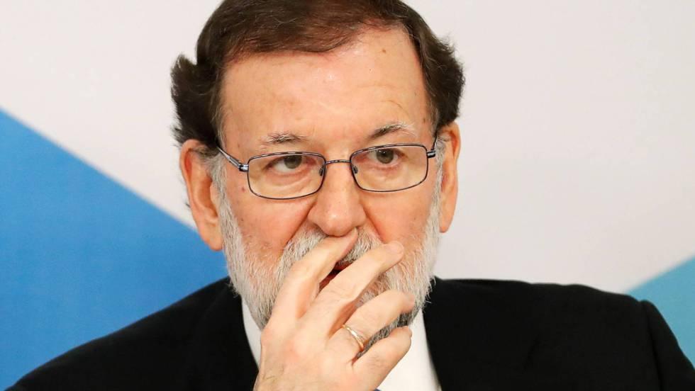 Rajoy descarta convocar elecciones y ofrece diálogo al nuevo Gobierno catalán
