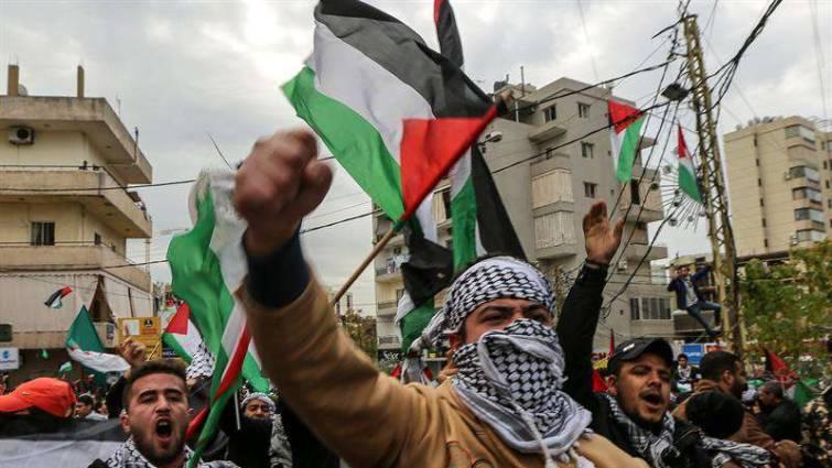 rechazo jerusalen capital israel