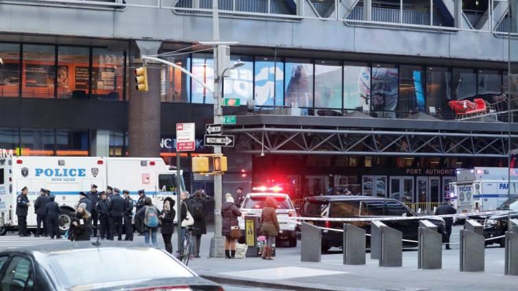 terminal buses nueva york
