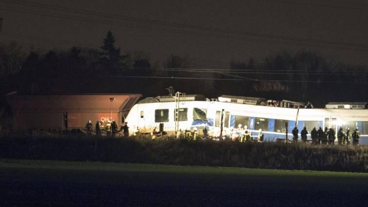 tren accidentado alemania