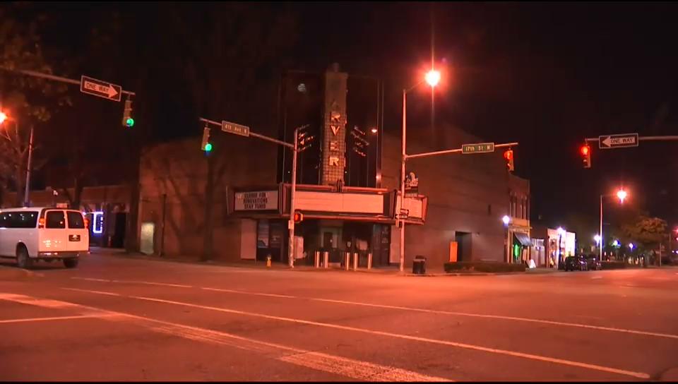 Icónico teatro de Birmingham se somete a renovaciones