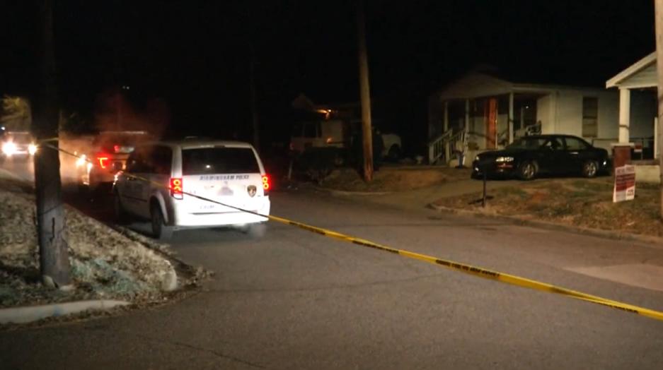 Investigación de homicidio en curso después de hallar hombre muerto en Birmingham