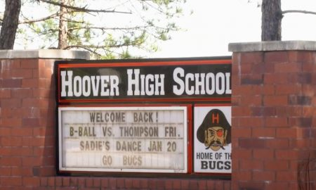 1 hoover high school