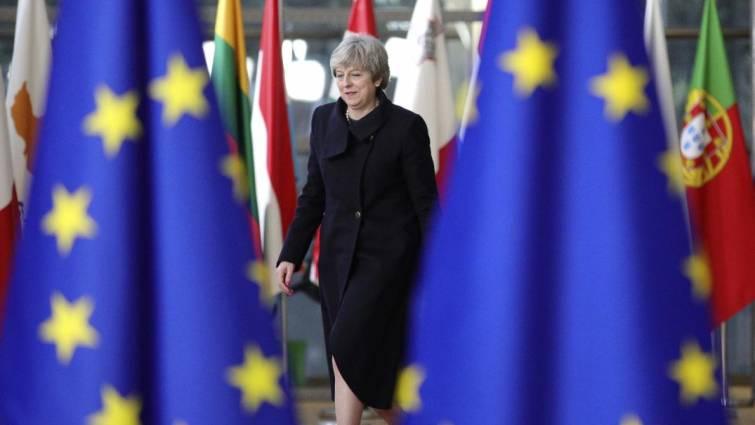 Reino Unido perdería 500.000 empleos y 56.500 millones con un Brexit sin acuerdo