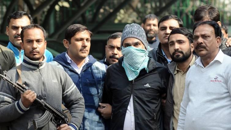 Detenido en Delhi el terrorista más buscado de India