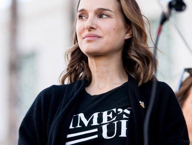 """Natalie Portman: """"Viví un ambiente de terrorismo sexual con 13 años"""""""